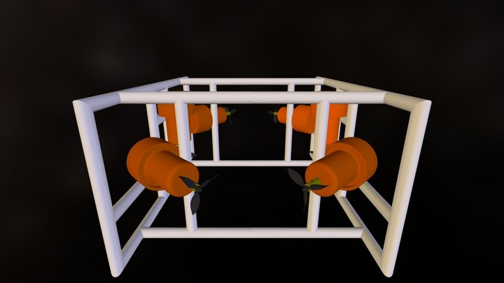 VIPER MKI 3D Model