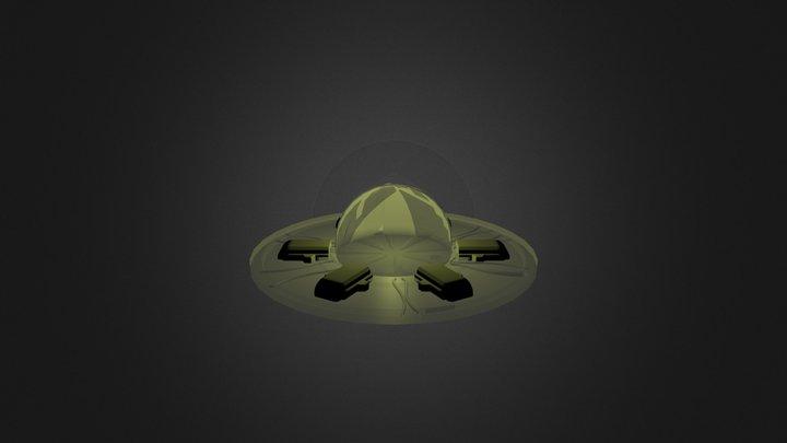 Mutate- Conceptblend 3D Model