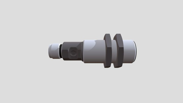 UR18 PA0 2 GP1J 9SF 3D Model