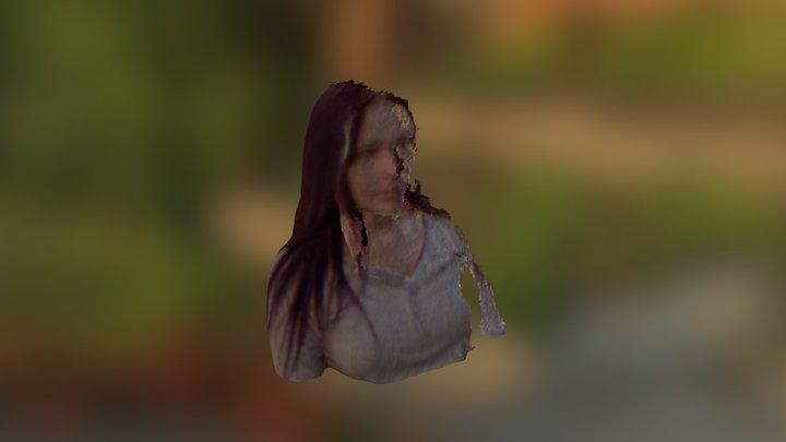 Mein Scan 3D Model