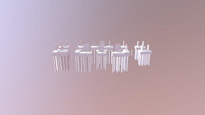 Projeto2- Vista3D-{3D} Copiar1 3D Model
