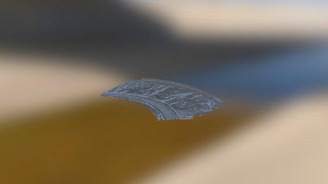 Hestia-lot Simplified 3d Mesh 3D Model