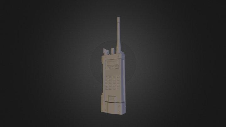 speedmodel_01 3D Model