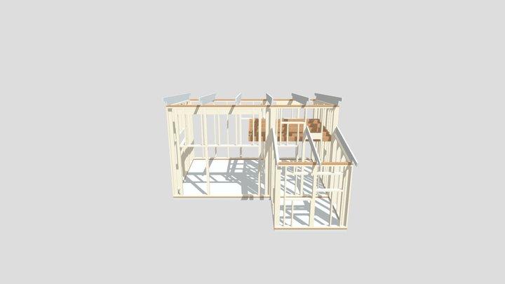 FTP 1500 3D Model