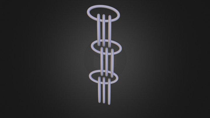 links 3D Model