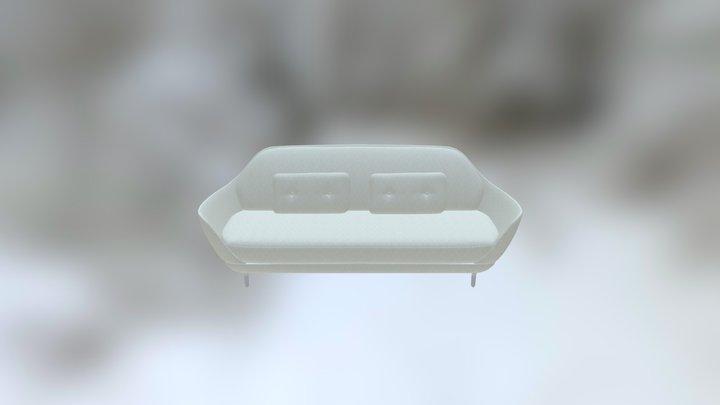 APARADOR RMJ 3D Model