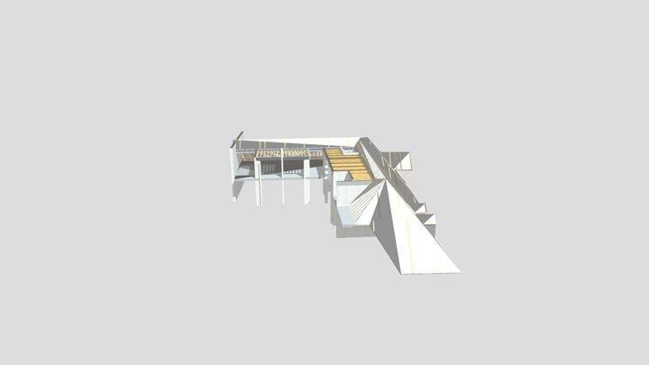 Pfarrstr. Dachau2_save.xml 3D Model