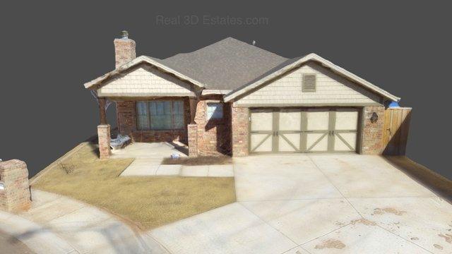 Jumiper Homes 3D Model