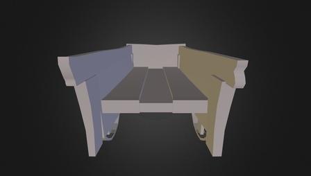 Carro2 3D Model