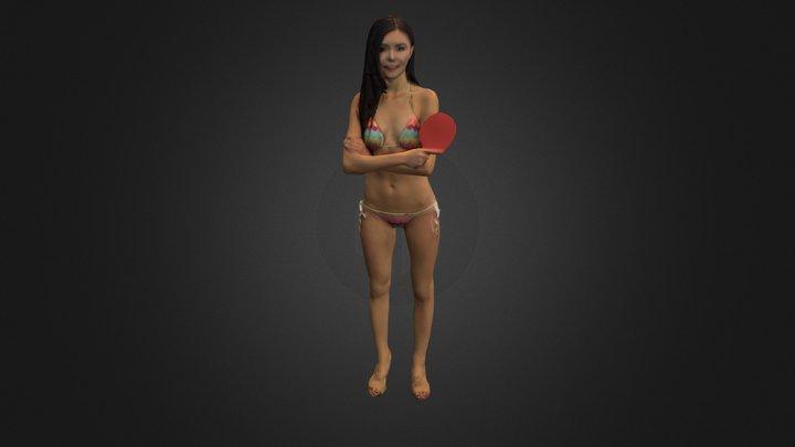 RBGH_01 3D Model