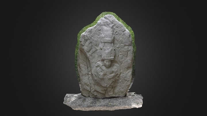 La Venta Sculpture