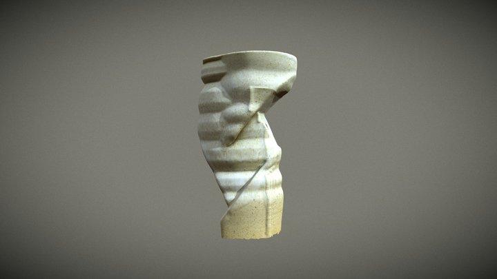 Arrakeen 3D Model