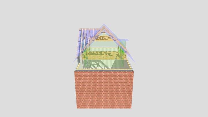 B09148AA 3D Model