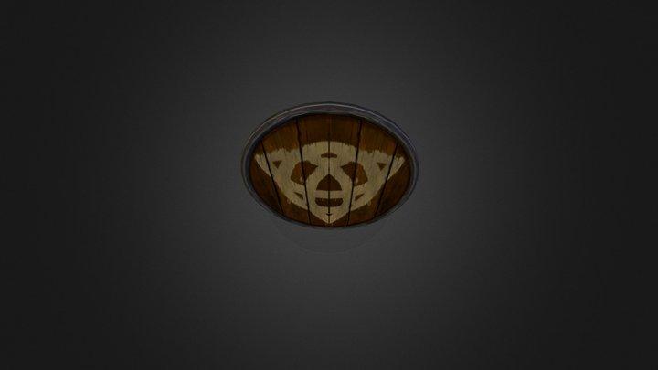 symmetry 3D Model