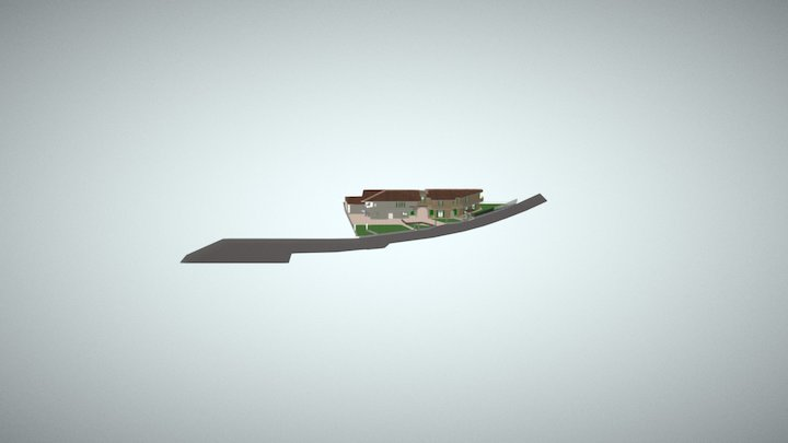 Sott' Acqua - Botticino (BS) 3D Model