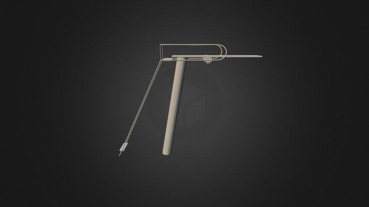 Untitled 1lkkl 3D Model