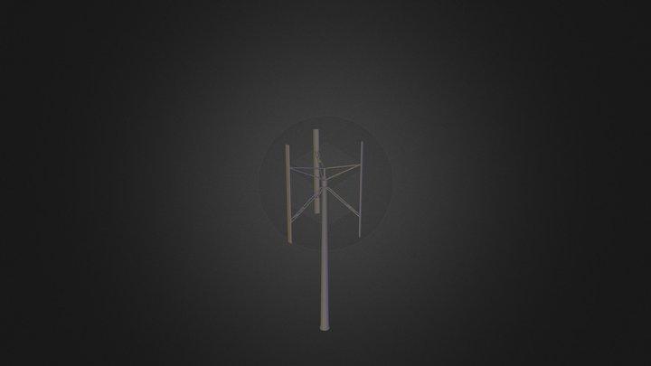 T30proS 3D Model