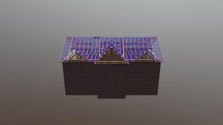 T18477U 3D Model