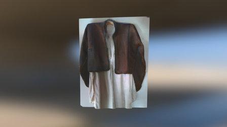 Елек и риза 3D Model