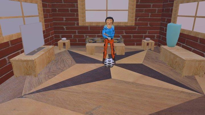 Charbonneau_Eric_TP4V2 3D Model