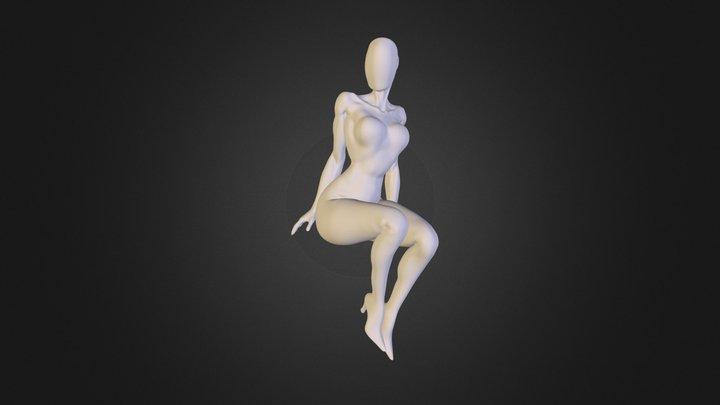 S P D T E S T 6 3D Model