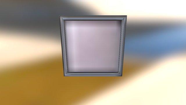 Velluto 3D Model