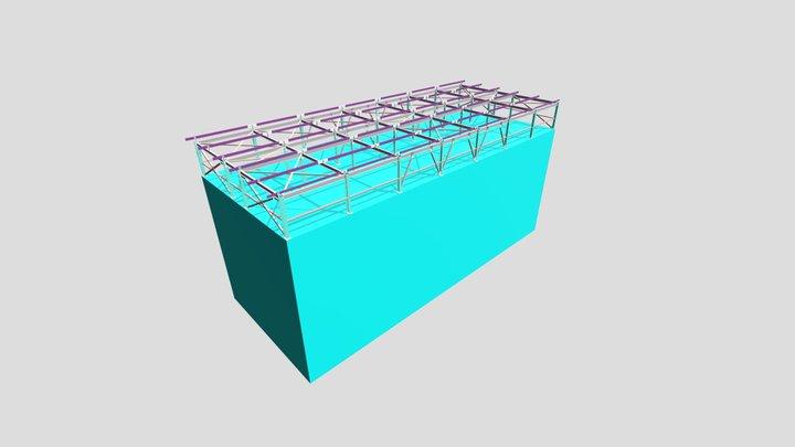 NICULES01 3D Model