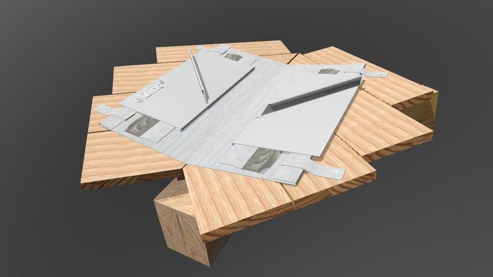 DLSS 7 2 01 3D Model