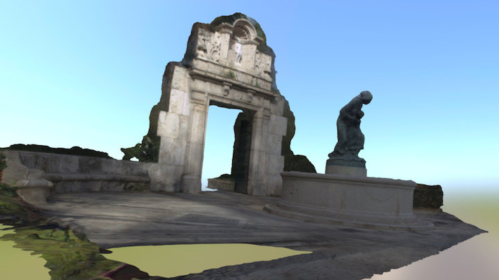 Prueba_UPV 3D Model