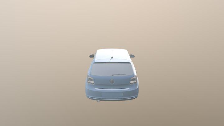 Polo12 3D Model