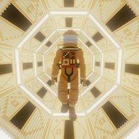 2001 Space Odyssey rev.01 3D Model