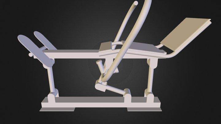 Remo 3D Model