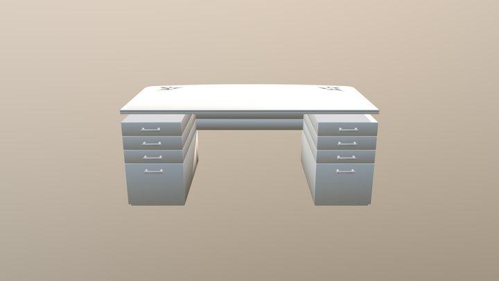 Eclippse AR Test 3D Model