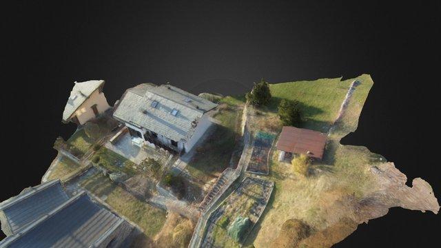 VR Mapper 300 Mapping Test 1 3D Model
