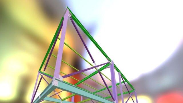 Office_Ne3 3D Model