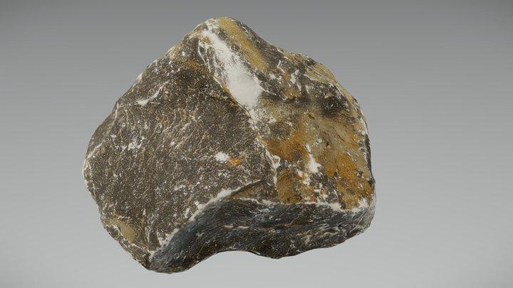 Real Stone Vol.1 #2 3D Model