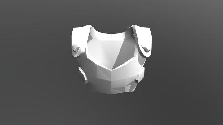 Mod_Yifu 3D Model
