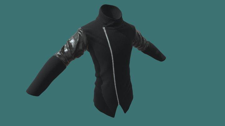Jacket 3D Model