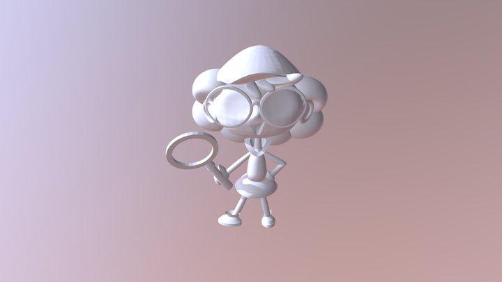 basiav4 3D Model