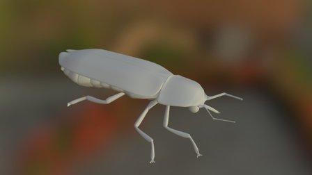 Firefly 3D Model