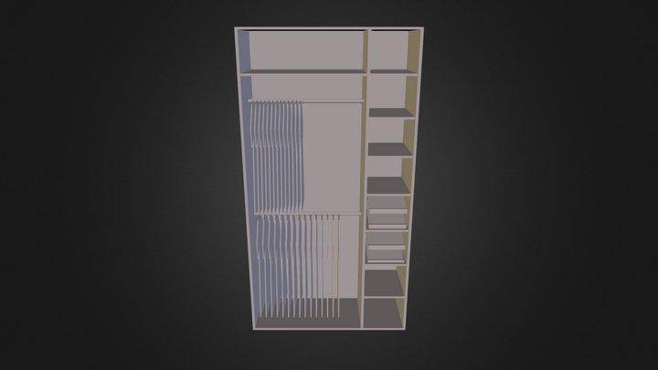 Schaf Sfb 3D Model