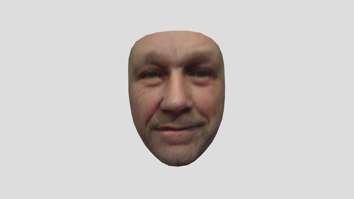 upload_scan 3D Model