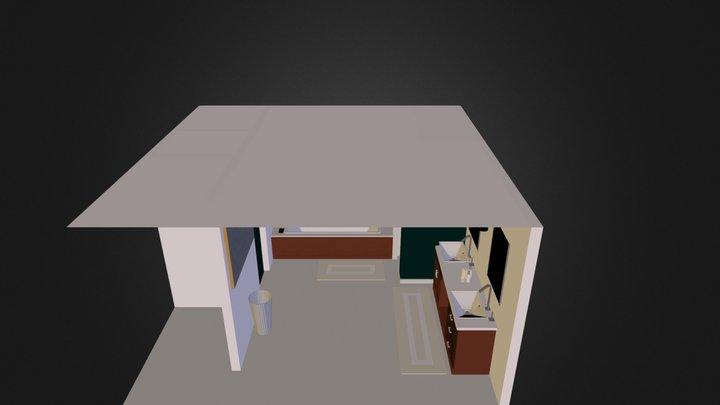 bathroom.zip 3D Model