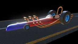 Superheterodino 3D Model