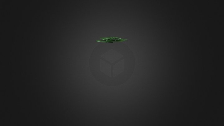 TRy Brothers Logo 3D Model