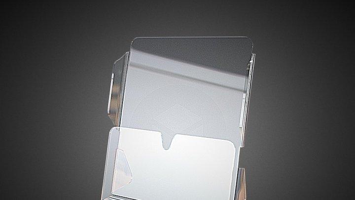 Holder 3D Model