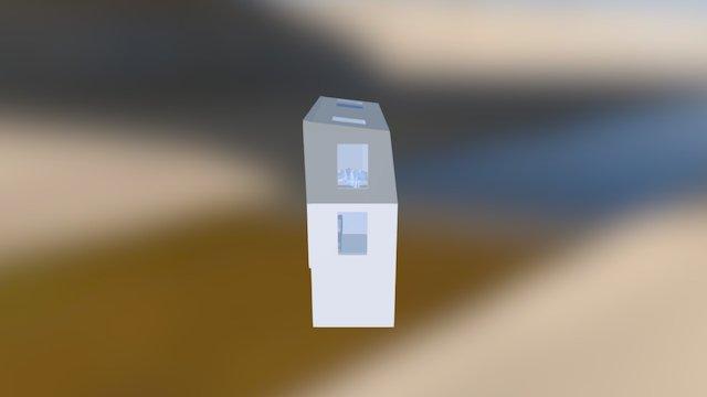 Exterieur 3D Model