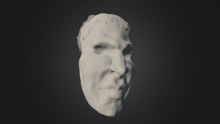 MY | First Sculpt 3D Model