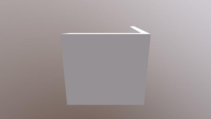 Organ Room 3D Model
