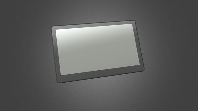 RAIO-15.6-V.1 3D Model